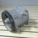 1990 Yamaha Waverunner 3 650 Jet Pump Impeller Driveshaft