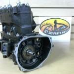 Kawasaki 650 Complete Engine 140 lbs Comp 11005-3708 13031-3710 13031-3720 _750 a
