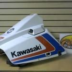 Kawasaki 650 X2 Engine Cover 39066-3705-8C _160 a