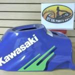 Kawasaki 750 SS Engine Hull Cover 14041-3702-TR _95 a