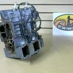 YAMAHA Waverunner 500 Complete Engine - Runs Great 135lbs Comp 6K8-15100-00-94 6K8-11400-00-00 _475 a