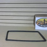1991 Yamaha Waverunner  650 LX Under Locker Storage Box Seal Gasket Packaging EU0-62663-01-00 _40