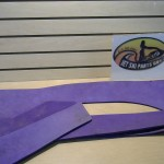 1994 Wetjet Duo 200 Purple Pad Set 9101-5201-01 _75