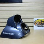 1997 Kawasaki STX 1100 Engine Cover Dash 14090-3770-VK