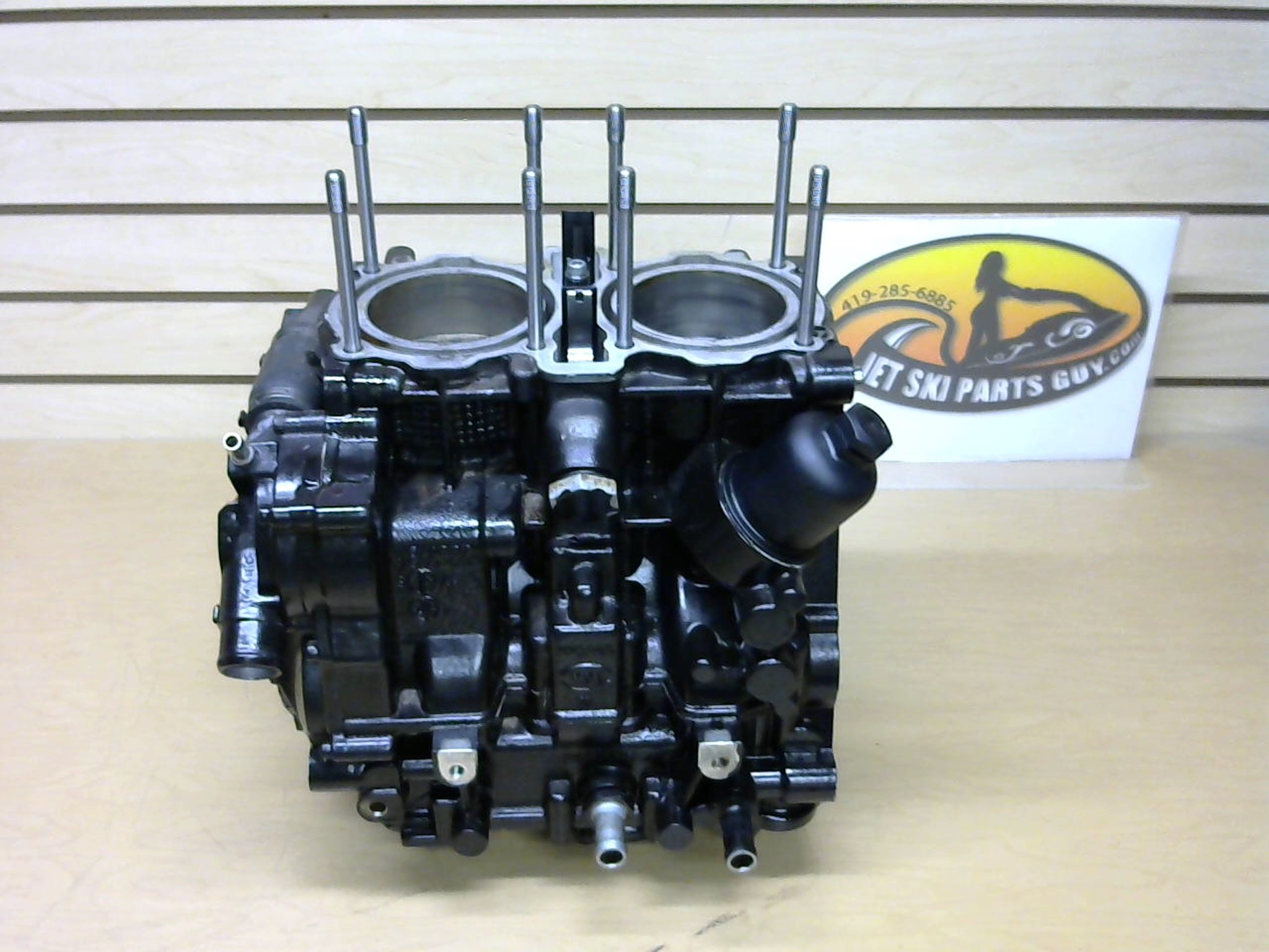 2004 polaris msx 110 turbo engine used jetski parts. Black Bedroom Furniture Sets. Home Design Ideas