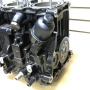 2004 Polaris MSX 110 Turbo Engine