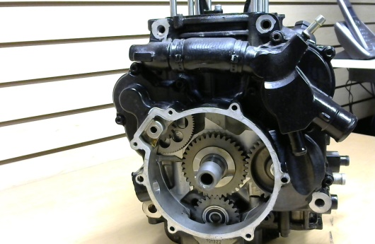 2004 Polaris MSX 110 Turbo Engine