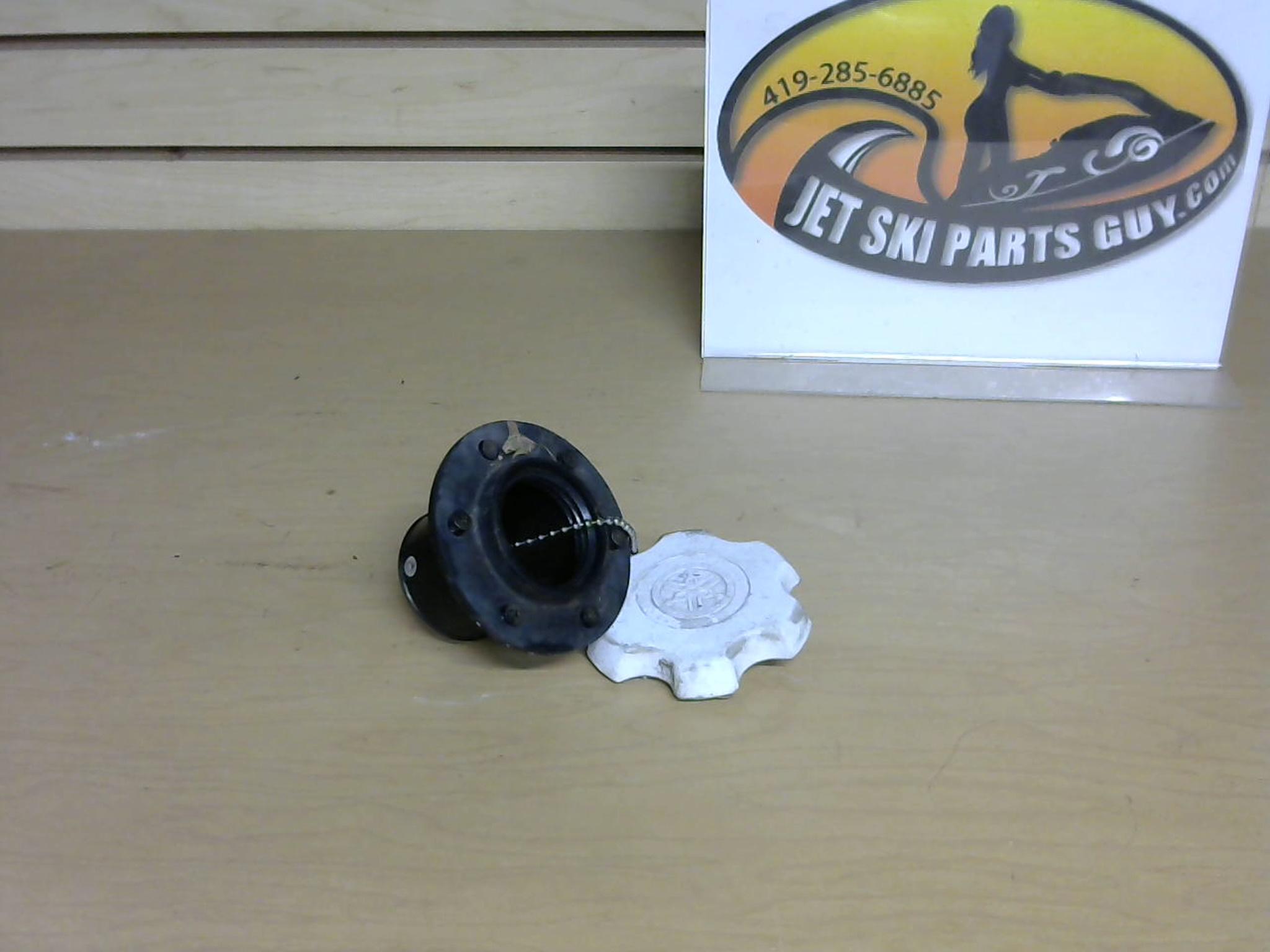 Yamaha Vxr Engine Cap