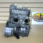 1995 Tigershark Montego Strong Engine Comp 155-155  0662-152