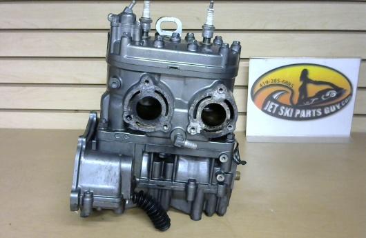 1995 Tigershark Montego Strong Engine Comp 155-155  0662-152