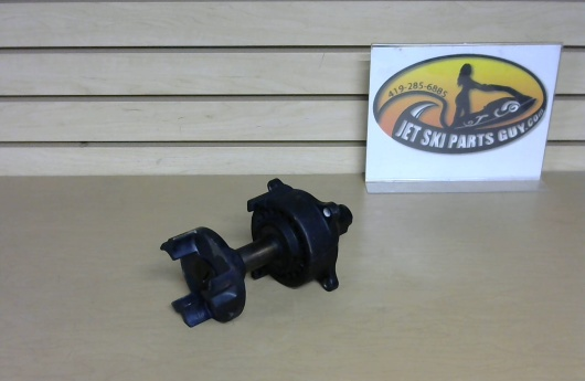1995 Wetjet Duo 300 Drive Shaft Bearing Housing Assembly  9105-7010-00
