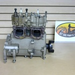 1995 Wetjet Duo 300 Engine 25 - 142 Low Compression Rebuild Ready  9301-0030-00