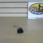 1995 Wetjet Duo 300 Starter Relay Assembly  9301-6070-00