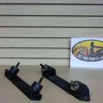 1995 Wetjet ZX Engine Mount Pair  9105-3040-00