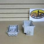 1990 Seadoo SP 587 Electrical Box  278000069