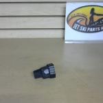 1990 Seadoo SP 587 Left Handle Stop Switch Housing  277000087