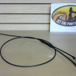 1990 Seadoo SP 587 Throttle Cable  277000075