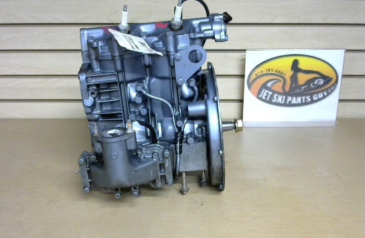 1988 Yamaha Waverunner 500 Engine 148 150 comp Runs Great  6K8-W0090-04-4D