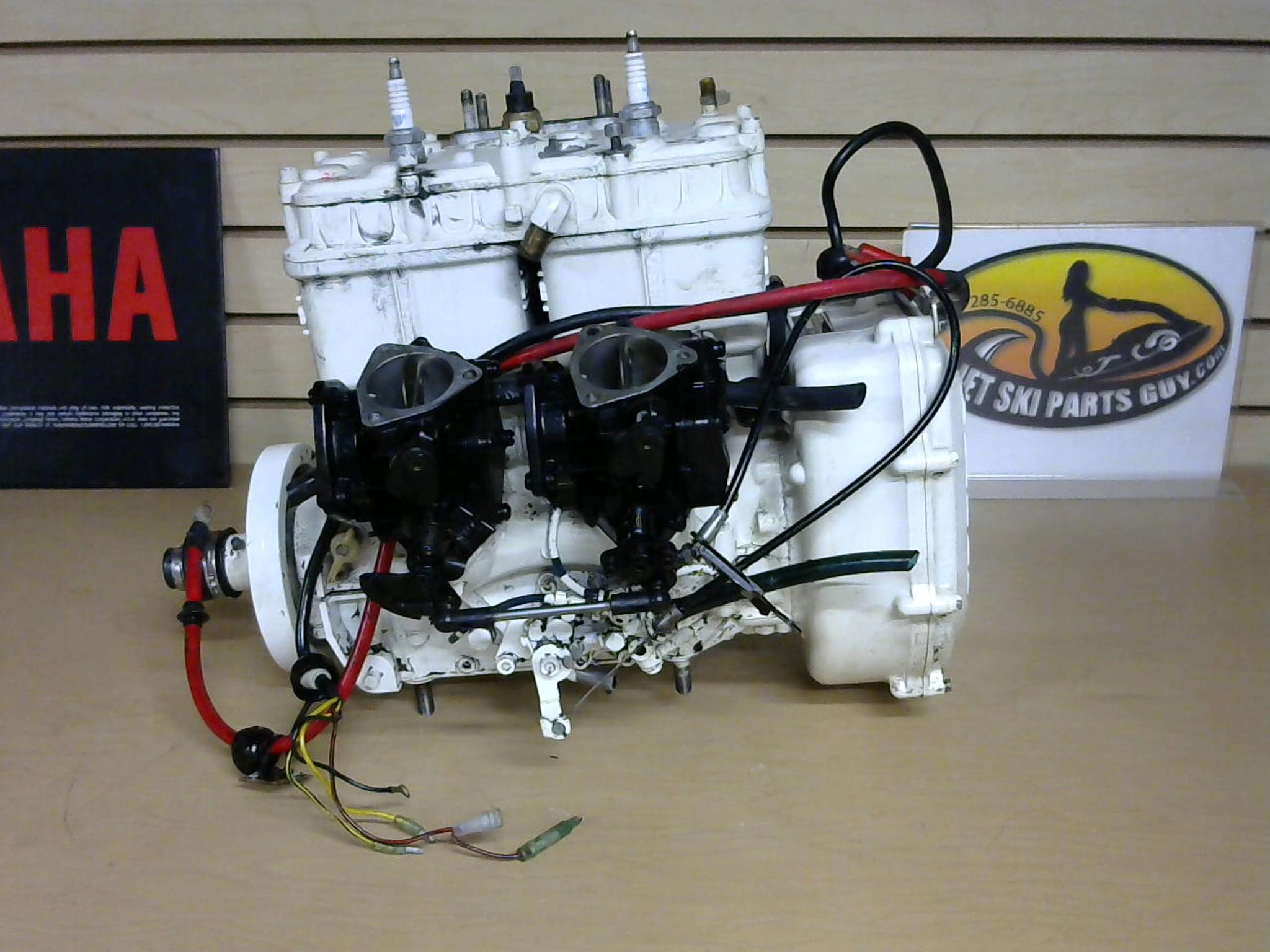 1998 Seadoo Gtx Limited Intake Adapter Vent Set 291001100