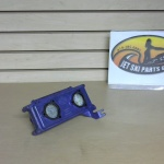 1992 Seadoo GTX Air Intake Complete Isolator with Filter  273000020