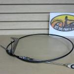 1992 Seadoo GTX Steering Cable  277000152