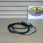 1994 Tigershark Montego Main Wiring Harness  3008-179