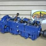 1995 Polaris SL 750 Crank Case and Crank Core Assembly  3240187