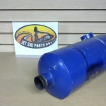 1995 Polaris SL 750 Exhaust Muffler Silencer  1260581-067