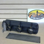 1995 Polaris SL 750 Lower Intake with Oil Fittings  1253129