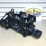 1996 Polaris SL 700 Smooth Rotating Crank Case Crank Shaft Assembly  2200676