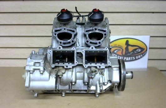 Seadoo 951 Engine Motor GSX GTX XP Limited GTX RX LRV Sportster LE  290094702 - Used Jetski Parts - jetskipartsguy com
