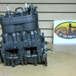 1995 Tigershark Barracuda Nice Engine 180 180 Comp  0662-142 3008-225