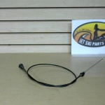 1995 Tigershark Barracuda OEM Choke Cable  0687-069