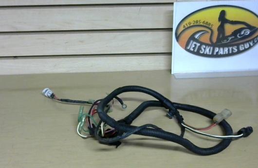Wiring Harness Of Maine : Waveraider maine wiring lead harness m