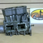 1996 Tigershark Monte Carlo Engine  Useable Short Block  3008-428 0662-176