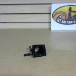 1987 Kawasaki JS 300 Carburetor Holder 16065-3701