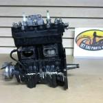 1988 Kawasaki JS 440 Engine Cylinder 11005-3025-YR11005-3704
