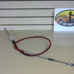 1988 Yamaha Wave Jammer 500 Steering Cable EW3-61481-02-00