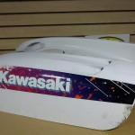 1995 Kawasaki SXI 750 Engine Hood 59456-5506-8C