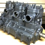 1996 Tigershark Monte Carlo 900 Engine 0662-173-A
