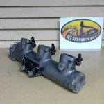 1996 Tigershark Monte Carlo 900 Exhaust Manifold Assembly 3008-444