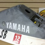 1988 Yamaha Waverunner 500 Engine Hood Comp EUO-65160-00-00