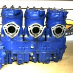 1994 Polaris SL 750 Engine Rebuildable Short Block  3240212