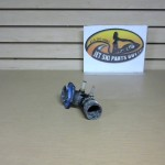 1992 Seadoo SP 587 Exhaust Outlet Pipe Hull Through  92SDSPExhaustPipe