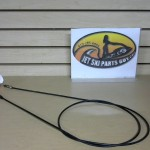 1992 Seadoo SP 587 Throttle Cable  277000137