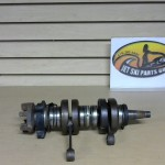1979 Kawasaki JS 440 Crankshaft Assembly 13031-3011