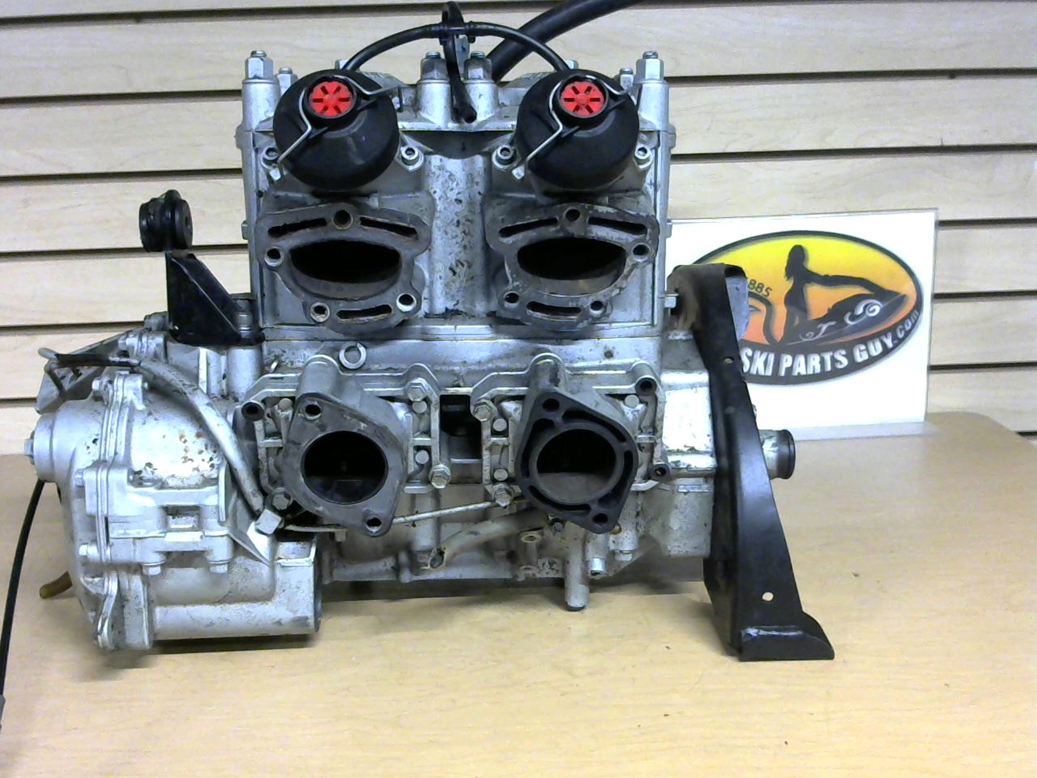 1998 Seadoo GTX Limited 947 Complete Rebuildable Engine Core 150x90lbs 421000562