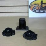 1998 Seadoo GTX Limited 947 Engine Mount Set  270000722 270000720