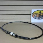 2000 Polaris SLX 1200 Steering Cable 7080752