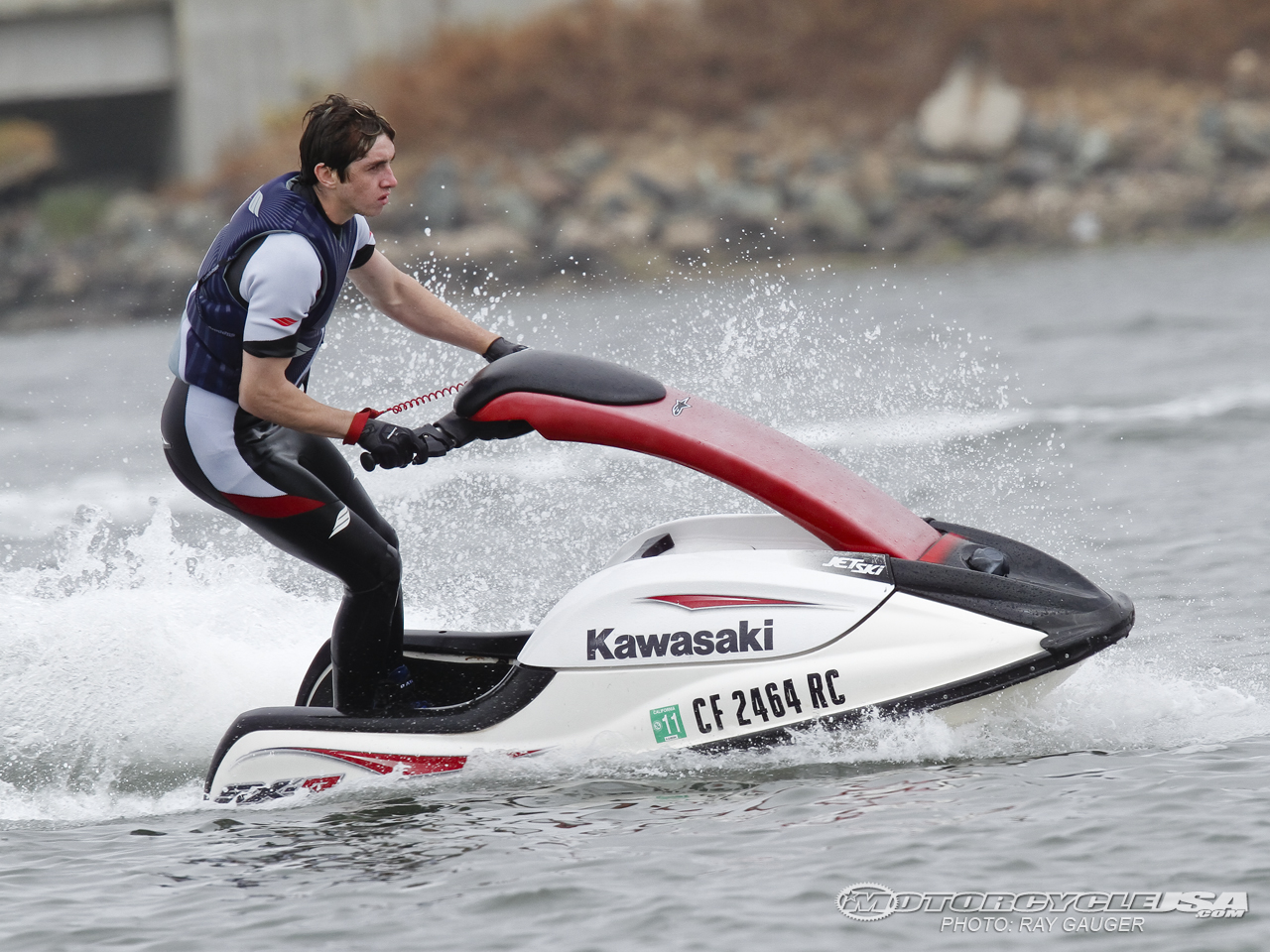 How To Buy A Jet Ski The Ultimate Guide Solved Used